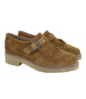 Oxfords flecos MARLOS FEELINGS (1)