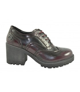 Oxfords gentelman tacon XTI