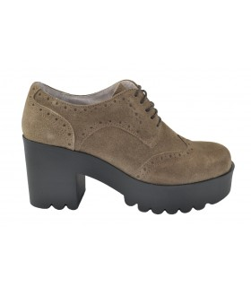 Zapatos oxford serraje MARLOS FEELINGS (1)