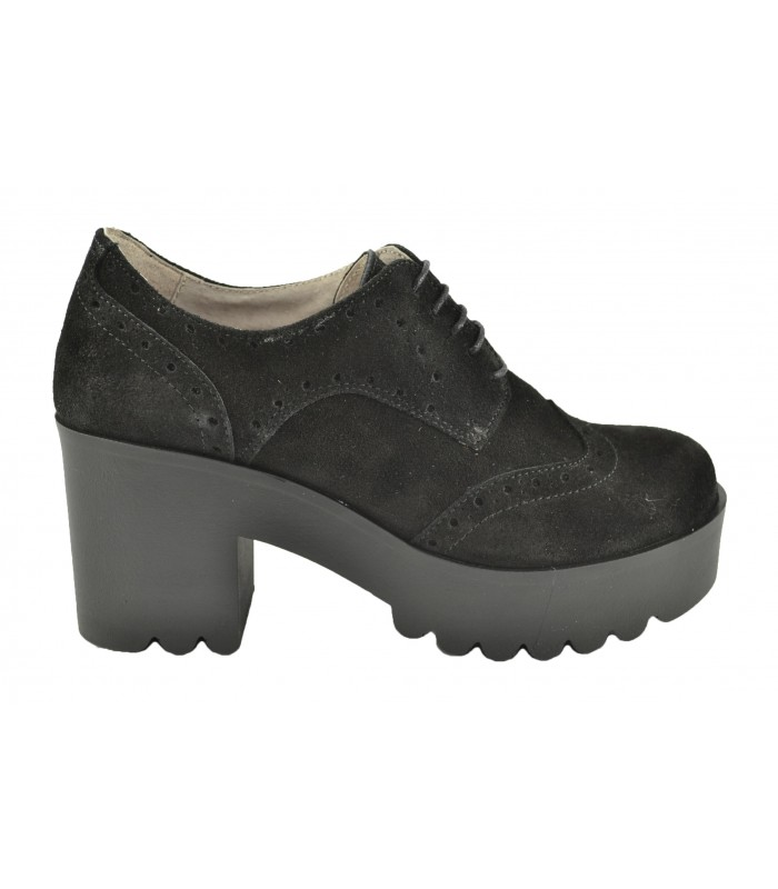 Zapatos oxford serraje MARLOS FEELINGS (6)