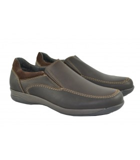 Zapatos casual grass BAERCHI