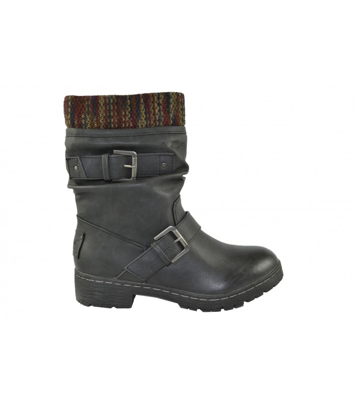 Botas calcetin babel COOLWAY