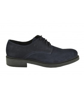 Zapatos casuales cordones T2IN