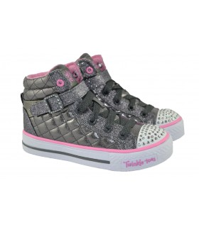 Bota luces sweetheart SKECHERS
