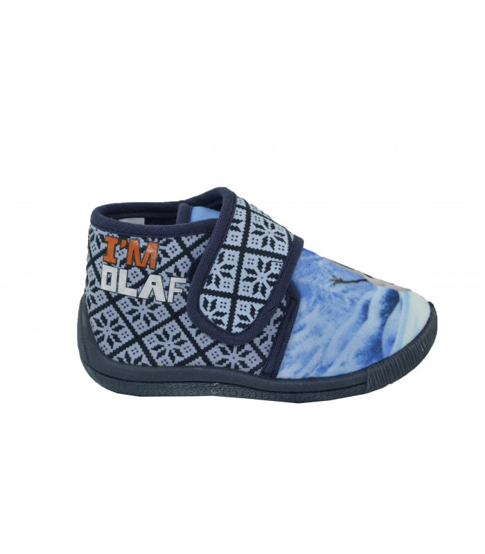 Zapatillas de niño olaf FROZEN (1)
