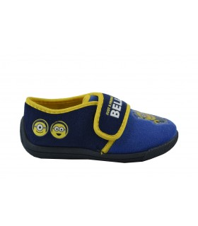 Zapatillas casa bello MINIONS