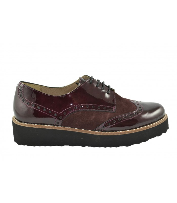 Oxfords Faffi GIANNI ZENNA (1)