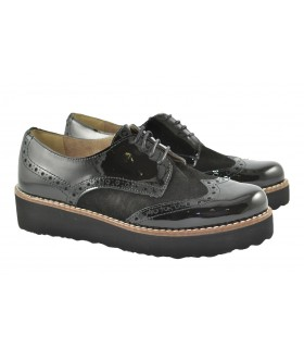 Oxfords Faffi GIANNI ZENNA
