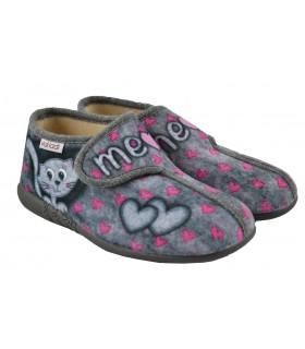 Zapatillas gato casa VUL.LADI (1)