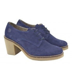 Oxfords tacon Carla011 YOKONO
