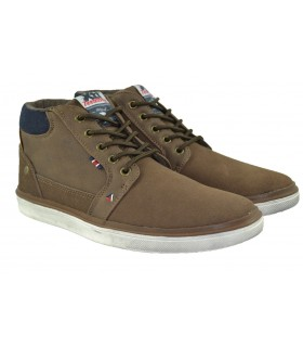 Botines casual hombe XTI