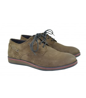 Blucher rustic chico T2IN