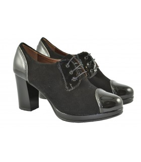 Zapatos cordones 1873 PITILLOS (1)