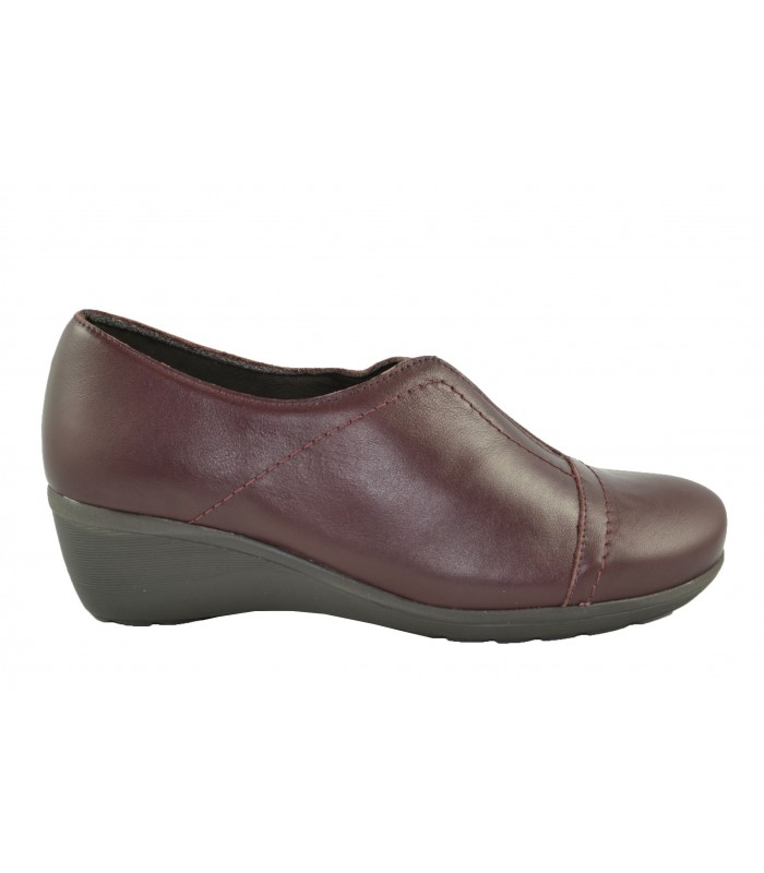 Zapatos soft seda LOLA TORRES