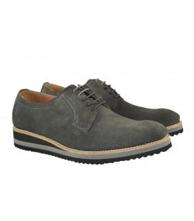 Zapatos duero serraje YOKUS