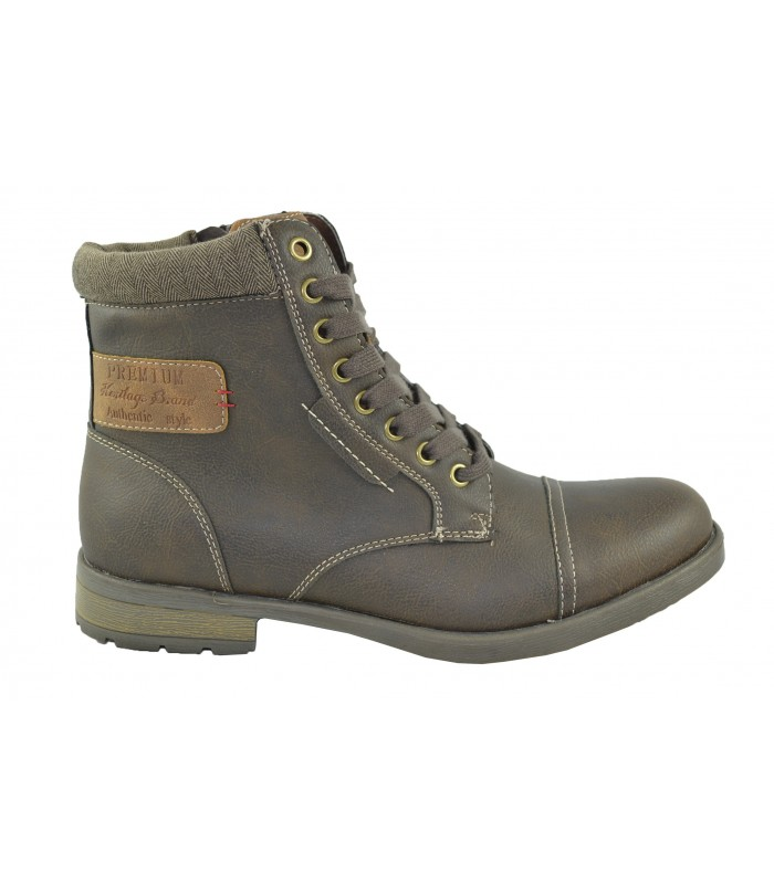 Botines brown premium SPROX