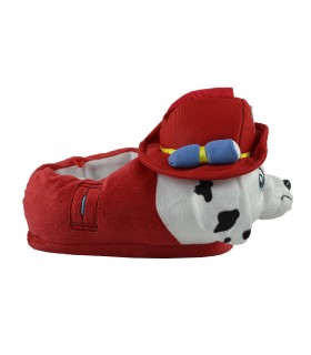 Zapatillas PATRULLA CANINA red (1)
