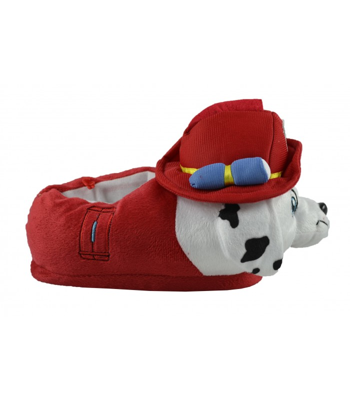Zapatillas PATRULLA CANINA red