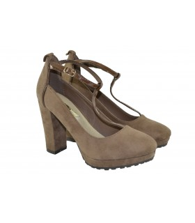 Tacones XTI mary jane