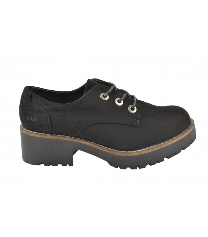 Oxfords COOLWAY Cherblu (1)