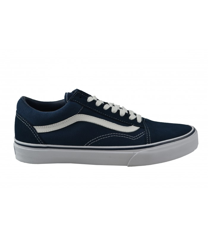 Canvas VANS U Old Skool