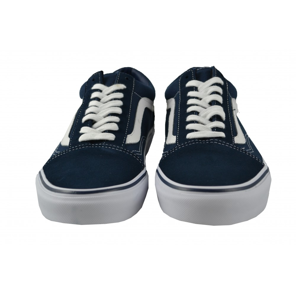 canvas vans u old skool zapatos online calzado hombre. Black Bedroom Furniture Sets. Home Design Ideas