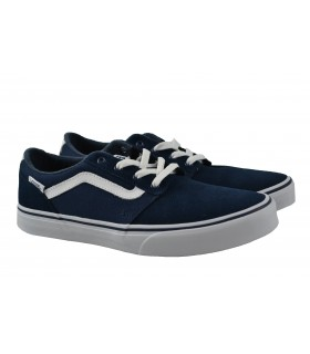 Canvas VANS YT Chapman Stripe M (5)