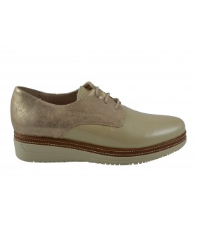 Oxfords PATRICIA MILLER charol marley