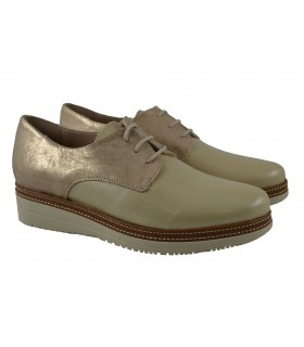 Oxfords PATRICIA MILLER charol marley (1)
