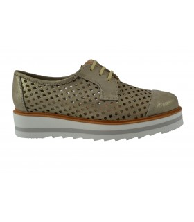Oxfords MARLOS FEELINGS puntini tecpell (1)