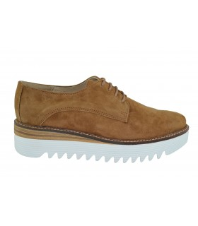 Oxfords ALPE baby silk