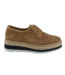 Oxfords ALPE troquel humus