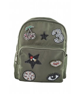 Mochilas MARLOS FEELINGS strass