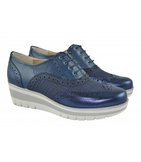 Oxfords PITILLOS laminado saco