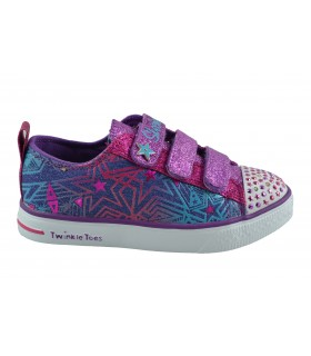 Canvas SKECHERS Comet Cutie