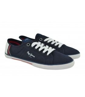 Canvas PEPE JEANS Aberman (1)