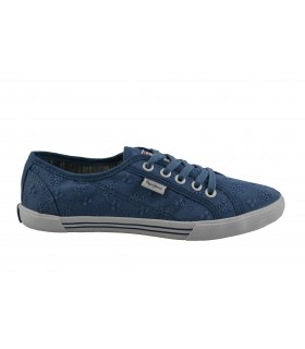 Canvas PEPE JEANS Lona Bordado (1)