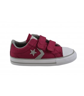 Star Player CONVERSE 2 velcros infant
