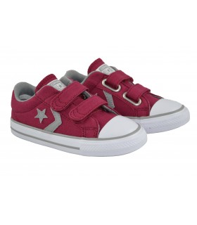 Star Player CONVERSE 2 velcros infant (1)