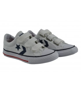 Star Player CONVERSE 3 Velcros (1)