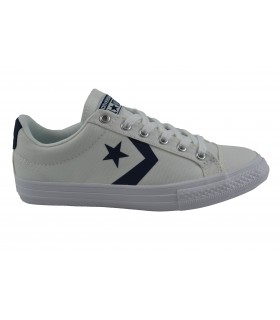 Star Player niño blanca CONVERSE