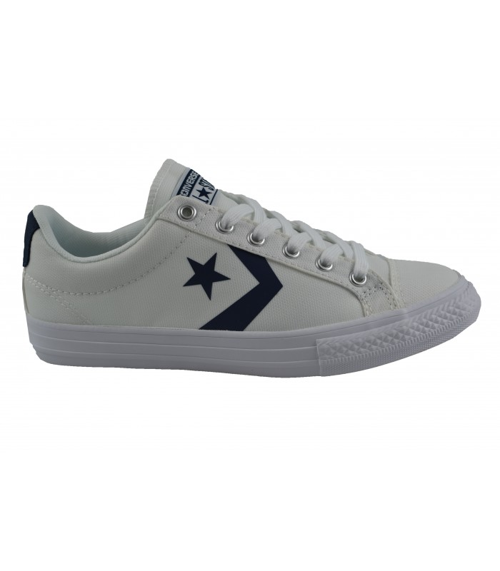 Star Player man blanca CONVERSE