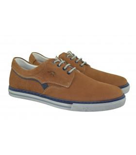 Zapatos Cordones FLUCHOS Creta