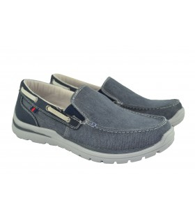 Mocasines SPROX Soft Touch