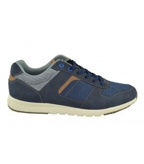 Deportivas SPROX Jeans Casual (1)