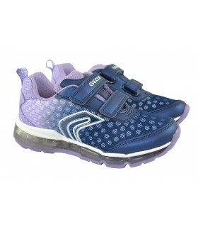 Sneakers GEOX luces go (1)