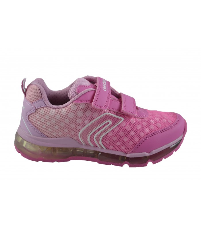 Sneakers GEOX luces go (6)