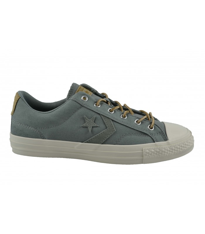 Star Player CONVERSE Ox Green (1)