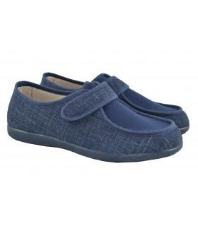 Zapatillas GARZÓN Velcro (1)
