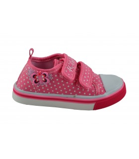 Canvas K-TINNI dots